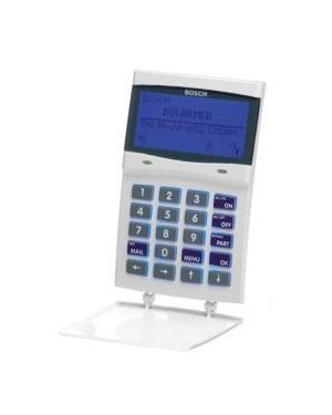Bosch Solution 6000 Graphics Smart Keypad White, CP722B