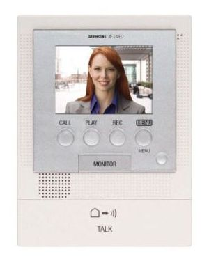 Aiphone JF Series Hands-free 2 x 3 Colour Video Master Station, AI-JF-2MED