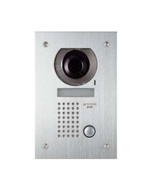 Aiphone Door Station, Flush Mounted Stainless Steel, JF-DVF