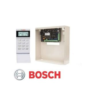 Bosch Solution 2000 Alarm Icon Upgrade Kit