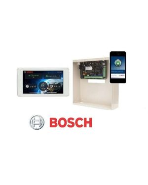 "Bosch Solution 2000 Alarm 5 ""Touch Screen Basic Upgrade Kit+IP Module"
