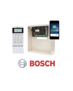 Bosch Solution 2000 Alarm Icon Upgrade Kit+IP Module