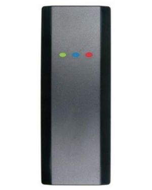 Bosch Solution 6000 External Smartcard Reader Black Slim, PR115B