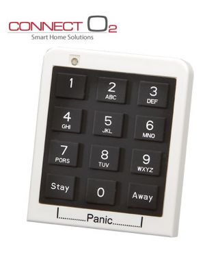 Connect O2 Pin Pad