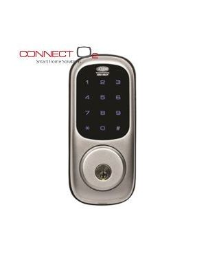 Connect O2 ,Door lock with Z Wave technology