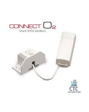Connect O2 Home disaster sensor
