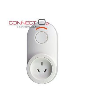Connect O2 ZWave Device