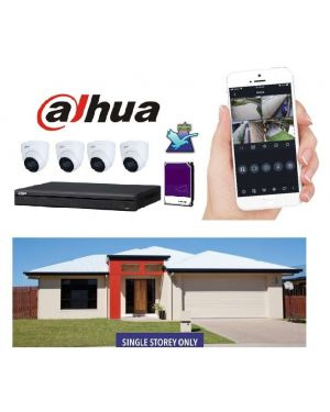 CCTV Installed in your home or business in Emu Plains