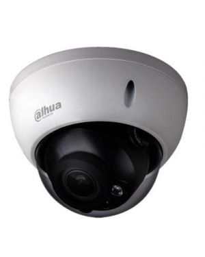 Dahua 6MP Dome Camera, Motorised lens