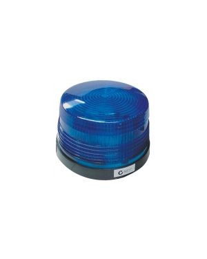 Bosch strobe light blue