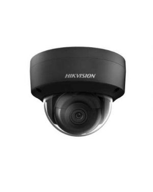 Hikvision 6MP Dome 6mm Black housing
