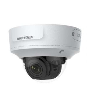 Hikvision 6MP Motorized Dome Camera