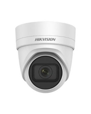 Hikvision 6MP Turret Camera Motorized