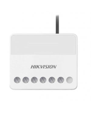 Hikvision Wireless Emergency Button, DS-PDEBP1-EG2-WB
