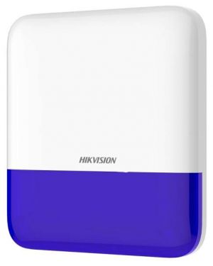 Hikvision Wireless Indoor Sounder, DS-PS1-I-WB