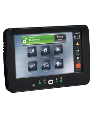 "DSC Power Series 7"" Touchscreen Hardwired Keypad,HS2TCHP"