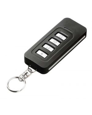 DSC Power G Wireless 4 Button Keyfob Remote Slimline