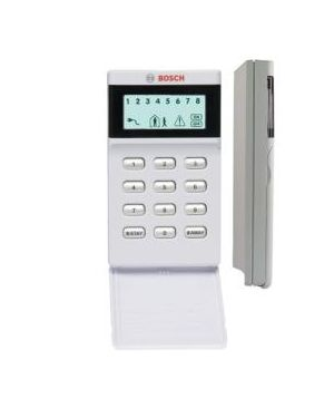 Bosch Solution 2000/3000 icon codepad IUI-SOL-ICON