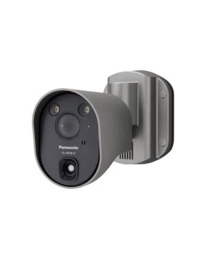Panasonic Wireless Camera to suit Panasonic intercoms