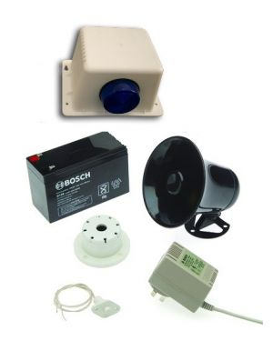 Bosch Alarm Accessory Siren Kit K0007