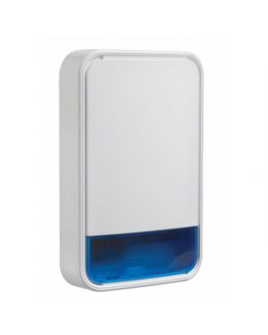 DSC Wireless Detector Mirror Optic PIR Motion