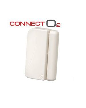 Connect O2 Wireless reed switch NanoMax