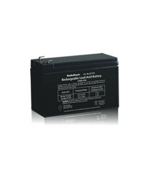 Battery 12 Volt 7.2ah