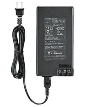 Aiphone Video Interocm Power Supply, PS-2420S