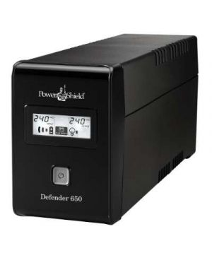 Powershield UPS Defender 650VA