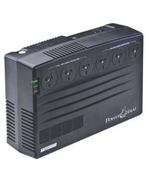 PowerShield UPS SafeGuard 750VA
