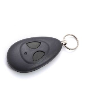 Risco Panic 2 Button Keyfob Remote Control