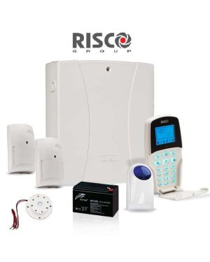 Risco LightSYS™2 Alarm System with 2 x Pet Friendly Detectors