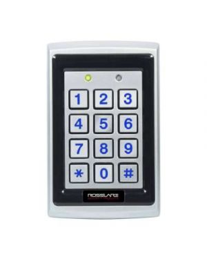 Anti-Vandal Mifare Smartcard Contactless Reader Keypad, CSN Select,Convertible,AYCQ6355