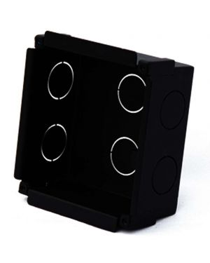 Dahau Intercom flush mounting box for door station