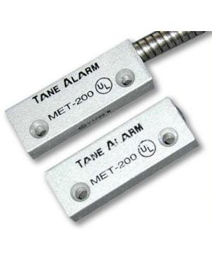 Tane Surface Mount Armored Reed Switch, MET-200AR