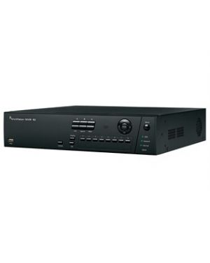 TruVision 4 Channel Network Video Recorder