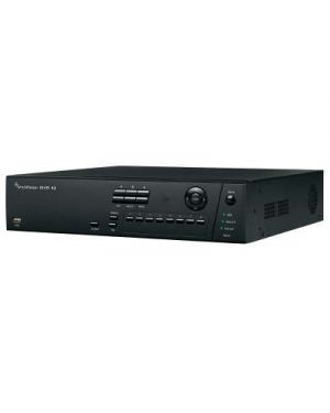 TruVision 8 Channel Network Video Recorder