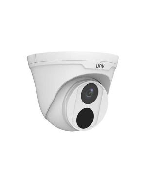 Uniview 5MP Turret Camera Fixed, UNVIPC3615LR3-PF28-D