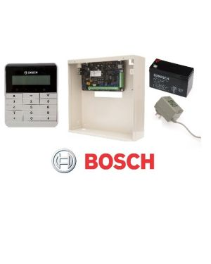 Bosch Solution 3000 Alarm Text Upgrade Kit