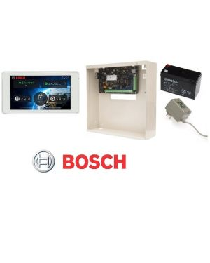 "Bosch Solution 3000 Alarm 5 ""Touch Screen Upgrade Kit"