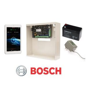 "Bosch Solution 3000 Alarm 7 ""Touch Screen Upgrade Kit"