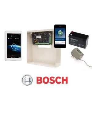 "Bosch Solution 2000 Alarm 7 ""Touch Screen Upgrade Kit+IP Module"