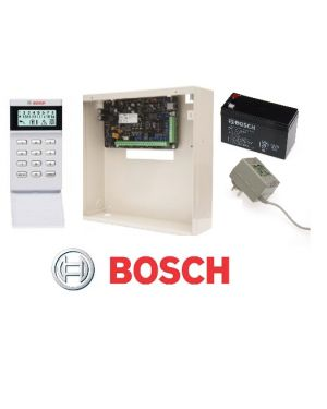 Bosch Solution 3000 Alarm Icon Upgrade Kit