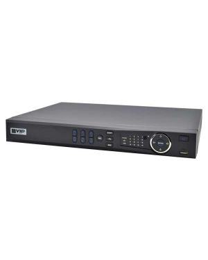 VIP Vision™ 4 Channel Network Video Recorder with PoE, NVR4PRO4