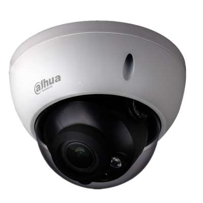 Dahua 4MP Outdoor Dome, WDR, IR 50m, H.265, 2.7-13.5mm Motorized lens, IP67