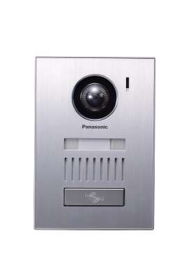 Panasonic Door station surface mounted stainless steel