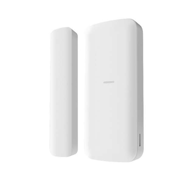 Hikvision Wireless Slim Magnetic Contact, DS-PDMCS-EG2-WB