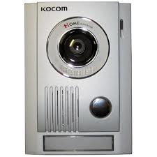 Kocom large door station MC32