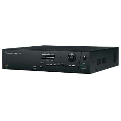 truVision Network Video Recorder 16 Channel