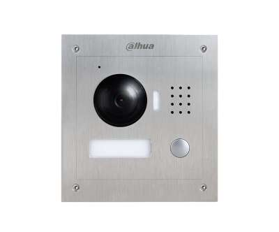 Dahua Door Station Stainless Steel VTO2000A